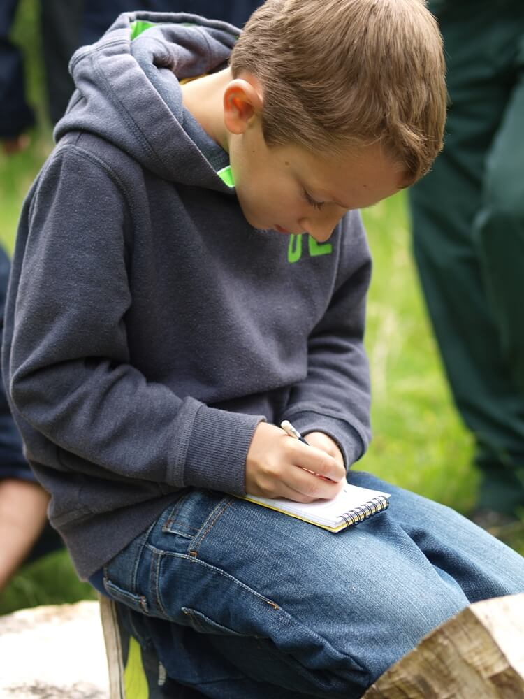 Prize Draw Summer Holiday Trail at Beale Park