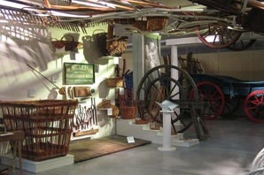 Visit The Museum of English Rural Life