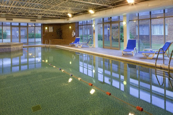 Holiday Inn Reading South M4 Hotels In Reading
