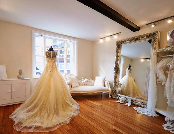 miss bridal gowns of hungerford bridal shops berkshire