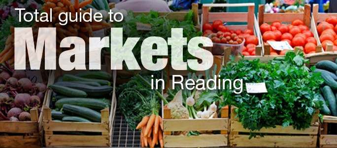 Markets in Reading | Total Guide to Reading