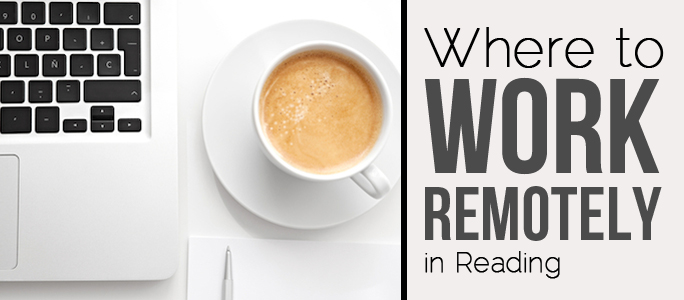 Where to Work Remotely in Reading | Total Guide to Reading