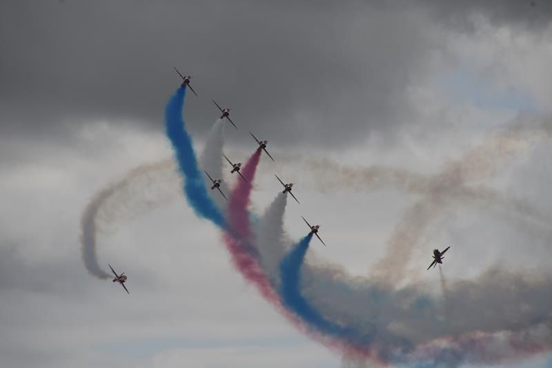 Snapped: RIAT 2019