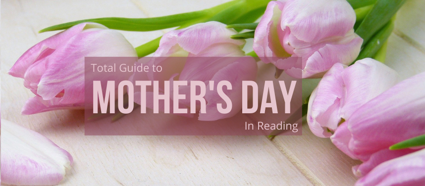 Mother's Day in Reading